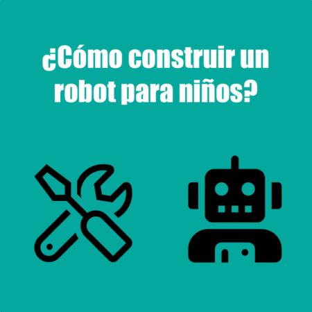 construir robot