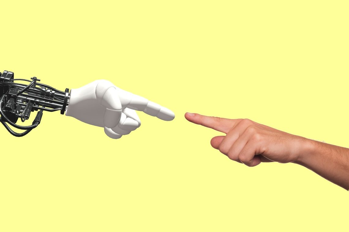programar robots
